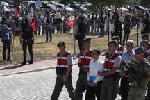 اخراج 18 هزار کارمند دولتی در ترکیه به دلایل سیاسی