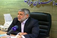 رئیس ستاد انتخابات استان مرکزی: تقاضای تعرفه 2 شهرستان استان مرکزی تامین شد