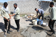 دولت مشکلی در پرداخت هزینه بازسازی مناطق سیل زده ندارد