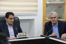 تاکید معاون استاندار بر پرداخت بدهی ادارات به شرکت توزیع برق لرستان