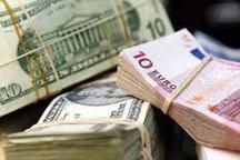 توقیف محموله ارزهای 18 میلیاردی قاچاق در خوی