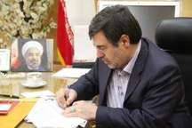 استاندار قزوین روز معلم را به فرهنگیان تبریک گفت