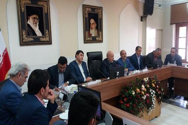 اختیارات  شهرستان ها در استان اصفهان افزایش می یابد