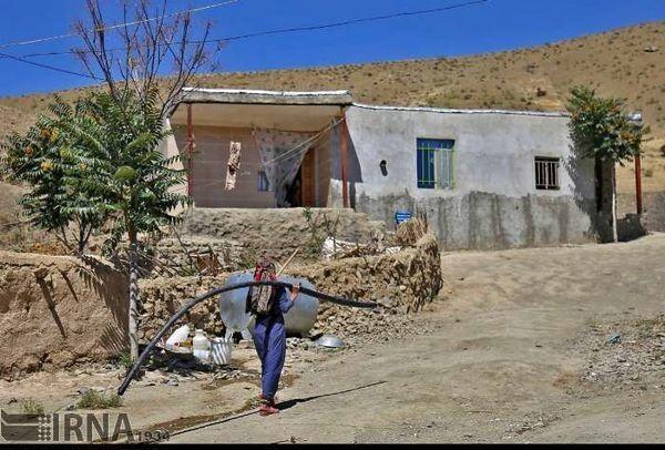 مهاجرت ۹.۵ درصد از جمعیت روستایی ملایر