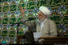 خلجی: مقصود امام خمینی این بود که یک جامعه اخلاقی مبتنی بر دین درست شود/ اگر جامعه اخلاقی باشد آزادی ها و حقوق مردم نیز تأمین می شود