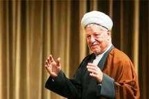 مدیر موزه ملی قرآن : آیت الله هاشمی رفسنجانی چهره شاخص و تابناک انقلاب اسلامی است