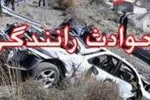53 نفر در تصادفات رانندگی درون شهری خراسان جنوبی مجروح شدند