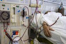 یک دستگاه دیالیز به بیمارستان کبودرآهنگ اهدا شد
