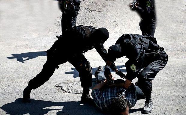 گروگان ۱۷ ساله از چنگال آدمربایان در زاهدان رهایی یافت