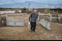100 تن کمک اتاق های بازرگانی به سیلزدگان لرستان ارسال شد