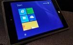 جزئیاتی از تبلت به بازار نیامده Surface Mini فاش شد!