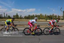آغاز مرحله چهارم سیوسومین دوره تور دوچرخهسواری ایران – آذربایجان