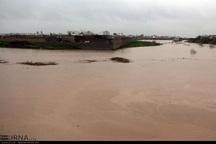 ضرورت هدایت سیلاب غرب گلستان به مناطق غیرمسکونی
