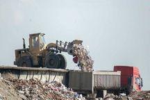 جابجایی مرکز دفن زباله کرج ۵۰۰ میلیارد تومان هزینه نیاز دارد