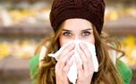 بروز علایم آلرژی با شروع فصل پاییز
