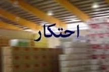 عرضه ۲۳ تن برنج احتکار شده و ۴۰۰ کارتن مواد شوینده در زنجان