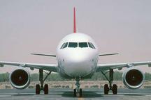 پرواز زاهدان- مشهد- زاهدان لغو شد