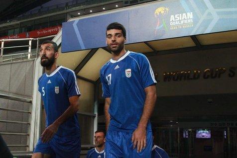 چشمی:  باید خود را به اندازه سختترین گروه تاریخ فوتبال ایران آماده کنیم