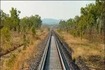 راه آهن ازنا  پروژه ملی با ردیف اعتبارات ملی است
