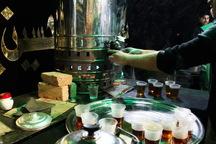 چای صلواتی؛ نذر عزای حسینی