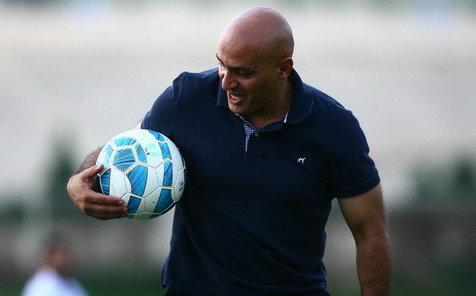 خبر حضور منصوریان در ذوبآهن این بازیکن را خیلی خوشحال کرد