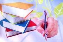 ششمین جشنواره دانش آموزی نویسندگان فردا در مشهد برگزار شد