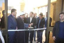 نمایشگاه صنایع دستی و توانمندی های اقتصادی در خمین گشایش یافت