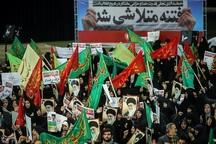 حماسه 9 دی؛ تجلی هویت انقلاب اسلامی