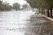 بارندگی تدریجی در خراسان رضوی خسارات را به حداقل رساند