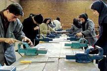 برگزاری 264 هزار نفر ساعت آموزش برای زنان روستایی کهگیلویه وبویراحمد