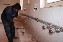 40 میلیارد ریال برای تعمیر مدارس آذربایجان غربی هزینه شد