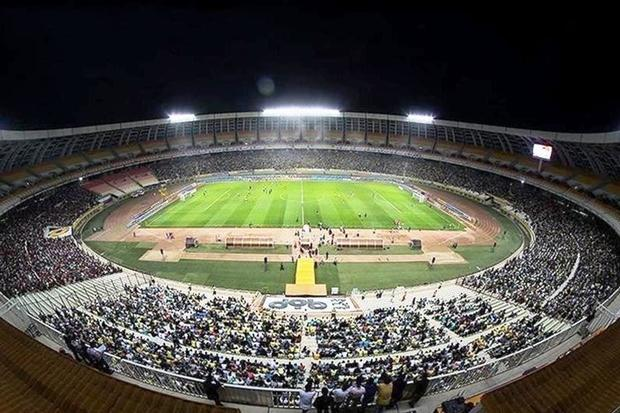 زیرساخت های ورزشی اصفهان پس از انقلاب 13 برابر افزایش یافت