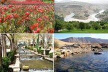 129 هزار و 946 نفر بازدید از جاذبه های طبیعی و تاریخی استان مرکزی انجام شد