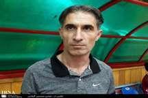 سرمربی آتلیه طهران قم:مدیون تماشاگران هستیم تیم ما از مدعیان لیگ برتر است