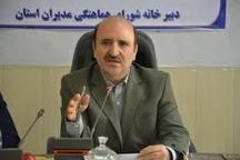 اعطای حکم بازنشستگی در 40 روستای اردبیل