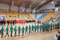 جشنواره ورزشی پیرامید در قزوین برگزار شد