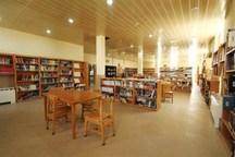 کتابخانه سبزقبا دزفول تعطیل شد