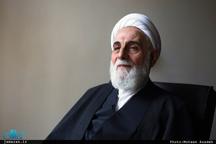 انشاءالله با تداوم دولت روحانی جامعه دارای آرامش بیشتری شود