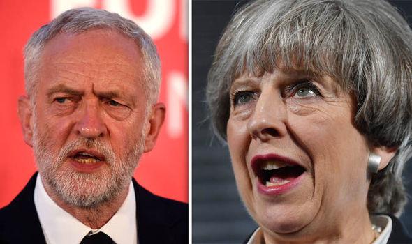 رقابت شانه به شانه برای گرفتن سکان نخست وزیری انگلیس