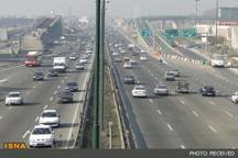 رانندگان از سفر های غیر ضروری اجتناب کنند حجم زیاد تردد در مسیر «تبریز_ تهران»