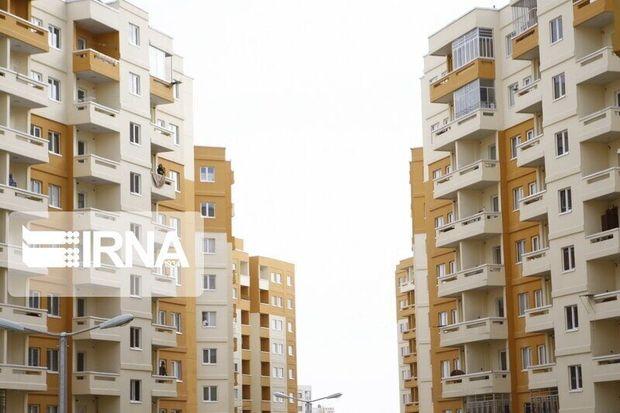 ۱۸ هزار مازندرانی صاحب مسکن ملی میشوند