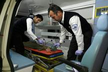 افزایش تعداد کشته های تصادف خونین تربت حیدریه به 4 نفر