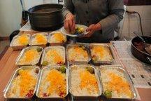 اتحادیه چلوکباب تهران: خورش بدون گوشت گزارش نشده است