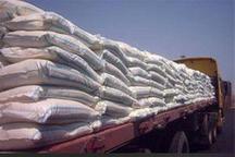 کشف 2 میلیارد و 800 میلیون ریال برنج قاچاق در اشکذر
