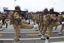 استاندار گلستان: اقتدار ایران حاصل دستاوردهای دفاع مقدس است
