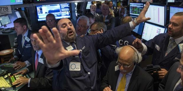 30 خطری که در سال 2019 بازارهای جهانی را تهدید می کند