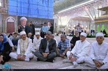عضو هیئت مدیره انجمن موبدان کشور: همبستگی خودمان را در خصوص پایبندی به آرمان های حضرت امام(س) اعلام می کنیم