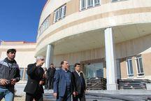 اختصاص 37 میلیارد ریال برای ساخت مراکز درمانی تکاب در دولت تدبیر و امید