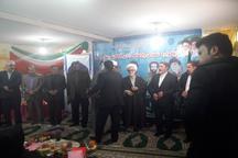 مراسم گرامیداشت شهدای 10 دی ورامین برگزار شد