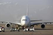 تاریخ پرواز مشهد - کرج و بالعکس تغییر یافت